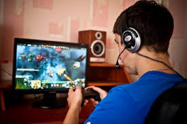 Games Computer